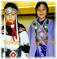 Valee and Ryanne