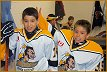 Moose Factory Braves - Little NHL - Sault 2004