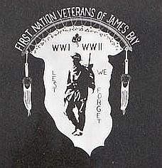 Veterans of James Bay